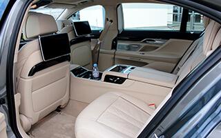 chauffeur und limousinenservice interline limousine network. Black Bedroom Furniture Sets. Home Design Ideas